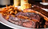 Up to 56% Off Barbecue at RyMac's Rub and Pub