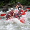33% Off Whitewater Rafting Adventure from Big Frog Expeditions
