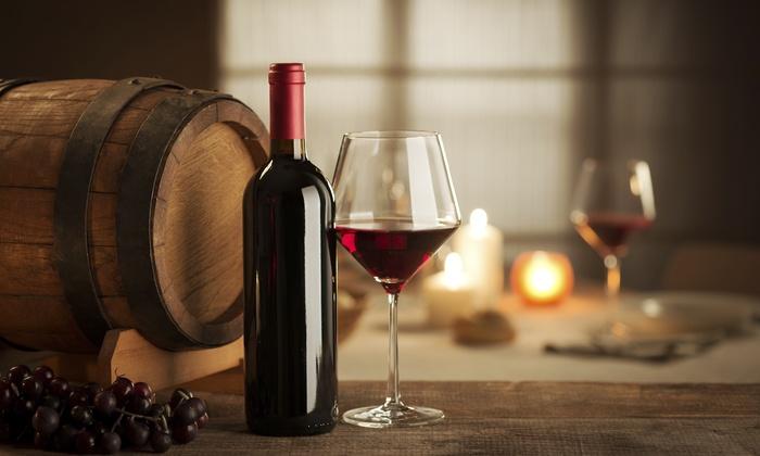 A&P Grape Distributors - North Massapequa: $33 for a Winemaking Class at A&P Grape Distributors ($60 Value)