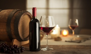 A&P Grape Distributors: $33 for a Winemaking Class at A&P Grape Distributors ($60 Value)