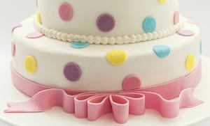 Curso de repostería creativa a elegir entre cupcakes, cake pops, push pop o cookies para 1 o 2 personas desde 19,90 €