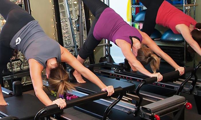 Lifestyle Pilates - Petaluma: Four Reformer Pilates or Four Barre Classes at Lifestyle Pilates (Up to 54% Off)