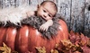 Whitephotography: $35 for an In-Home Newborn Photo Shoot with Prints from Whitephotography ($165 Value)