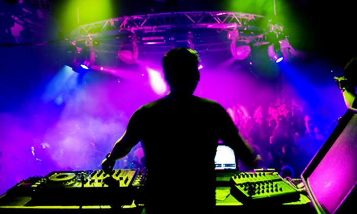 Storm Music Services - Hampton Village: Two or Four Hours of DJ Services from DJ Downburst from Storm Music Services (Up to 54% Off)