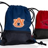 $19.99 for a 2-Pack of NCAA String Backpacks
