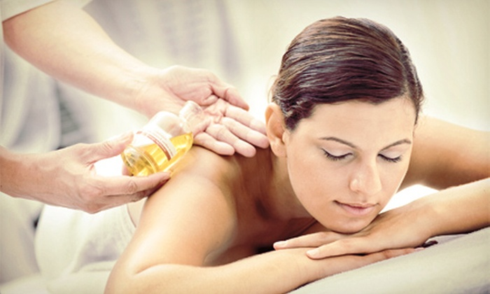 Bella Manos Massage Boutique - San Buenaventura (Ventura): One, Two, or Three 60-Minute Massages at Bella Manos Massage Boutique (Up to 58% Off)