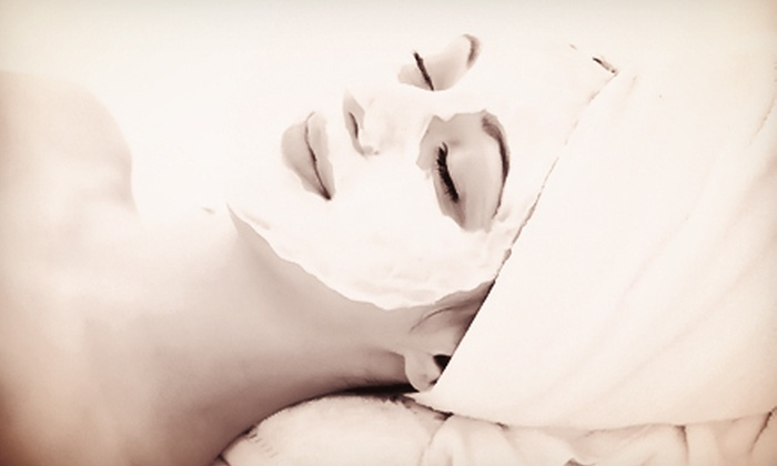 Bare Esthetics Medical Spa - Shawnee Mission: One, Two, or Three Microdermabrasions with Mini Facials and Masks at Bare Esthetics Medical Spa (Up to 60% Off)