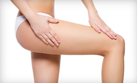 1 Skin-Tightening or Cellulite-Reduction Treatment (a $400 value) - Aesthetic Surgery Institute in Houston