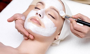 Master Creations Salon: One Oxygen Facial or One or Three Microdermabrasion Sessions at Master Creations Salon (Up to 66% Off)