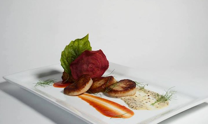Restaurant Michael - Winnetka: French Dinner Cuisine for Two or Four at Restaurant Michael (50% Off)