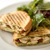 Up to 31% Off Sandwiches and Fro-Yo at Half Time Cafe
