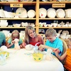 Half Off Ceramic Painting at Color Me Mine