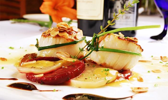 DeGrezia Restaurant - Midtown East: $75 for $100 Worth of Italian Food at DeGrezia Restaurant (Up to 25% Off)