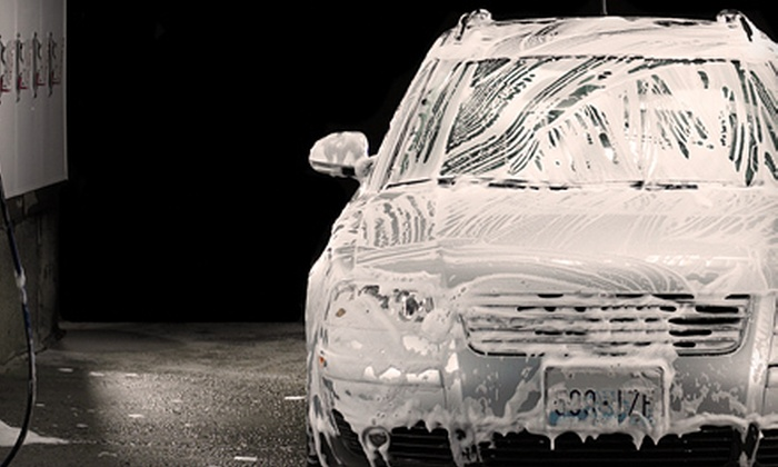Waterways Car Spa - Winding Hollow: Car Wash at Waterways Car Spa in Casselberry (Up to 67% Off). Three Options Available.