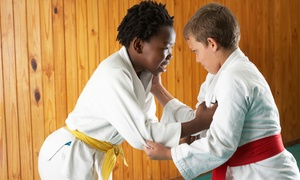 Nemuri Kuma Jujitsu: One or Two Months of Unlimited Jujitsu Classes at  Nemuri Kuma Jujitsu (Up to 79% Off)