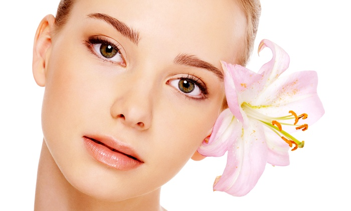 Full Or Mini Facials Miracle Laser Skin Care Institute Groupon