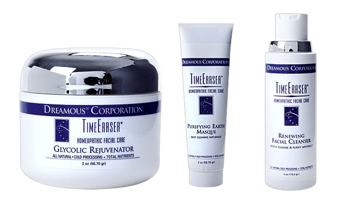 RestoredHealth - Park Plaza: $20 for $40 Worth of Bioactive Facial Moisturizers at RestoredHealth