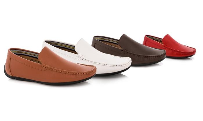 Franco Vanucci Men's Loafers