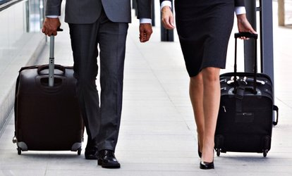 Up to 48% Off Airport Taxi Service