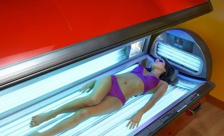 One or Three FIT Body Wraps or Three Months of Unlimited UV Tanning at Tan Spa