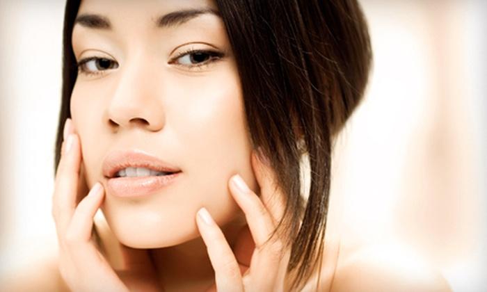 Aura Skin Care & Massage - Brownsburg: One or Three Custom Chemical Peels at Aura Skin Care & Massage (Up to 51% Off)