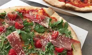 Basta! Pizza & Pasta: Po włosku: pizza lub pasta od 14,99 zł w Basta! Pizza & Pasta w Gdańsku (do -51%)