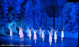 """The Nutcracker"": Toledo Ballet's ""The Nutcracker"" on Saturday, December 12, at 2 p.m. or 2 p.m."