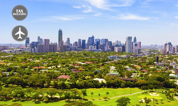 Manila: Return SIA Flights 0