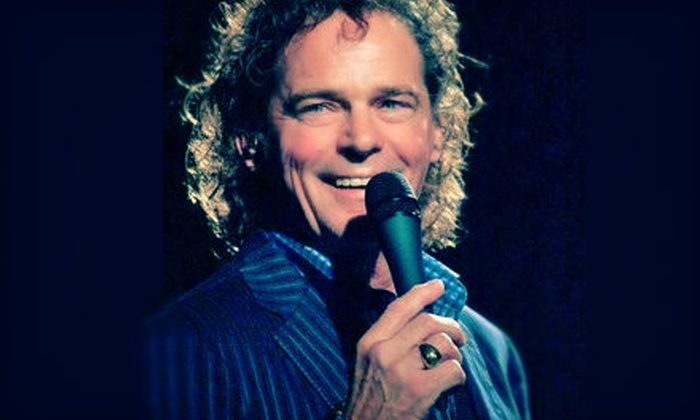 B.J. Thomas - Roswell: B.J. Thomas at Roswell Cultural Arts Center on Saturday, June 29, at 8 p.m. (Up to $33.25 Value)