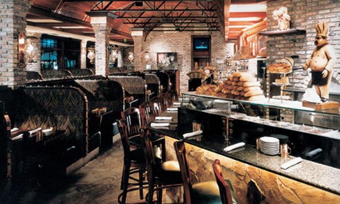 Brewzzi - Boca Raton: Bistro Breakfast at Brewzzi (Half Off). Three Options Available.