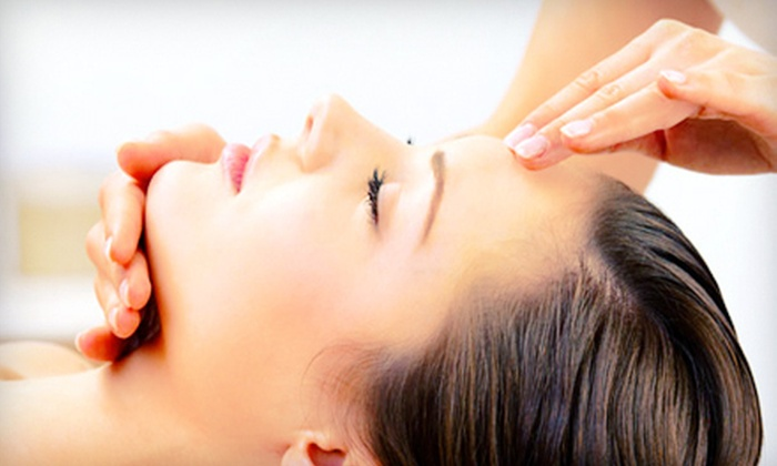 Island Skin and Laser - Island Skin and Laser: One or Two Erbium-Laser Skin-Resurfacing Treatments, One Hydrafacial, or One or Two IPL Photofacials at Island Skin and Laser (Up to 87% Off)