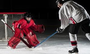 Real Torino Hockey Club : 10 lezioni di hockey o pattinaggio per adulti o bambini (sconto fino a 73%). Valido in 2 sedi