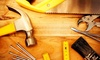 Overhaul Home Maintenance & Handyman - Chicago: Six Hours of Handyman Services from Overhaul Home Maintenance & Handyman (45% Off)