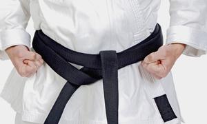Fuquay Brazilian Jiu Jitsu: 5 or 10 Brazilian Jujitsu Classes at Fuquay Brazilian Jiu Jitsu (Up to 57% Off)