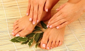 Angeli Senza Eta: Fungal Nail Treatment from £59 at Angeli Senza Eta