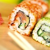 Up to50% Off at Daisho Sushi