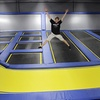 Up to 40% Off at Springs Trampoline Park