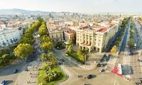 """Ruta guiada """"Fachadas de Barcelona"""" para 2, 4 o 6 personas desde 9,90 € con Planeta Insólito"""