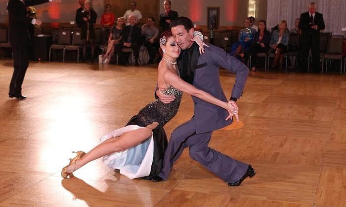 Verazzano Dance - Verazzano Dance: Two Private Dance Classes from Verazzano Dance (75% Off)