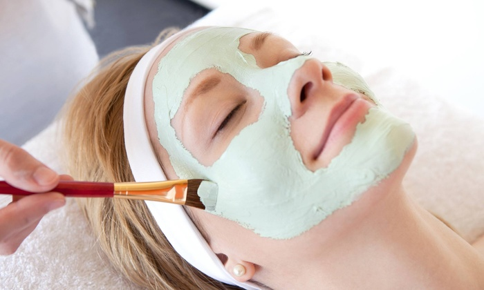 Lissa's Natural Skin Care - Canfield: One or Three Custom Facials or an Acne or Lifting and Firming Facial at Lissa's Natural Skin Care (Up to 52% Off)