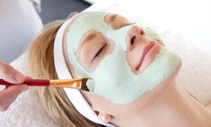Lissa's Natural Skin Care: One or Three Custom Facials or an Acne or Lifting and Firming Facial at Lissa's Natural Skin Care (Up to 58% Off)