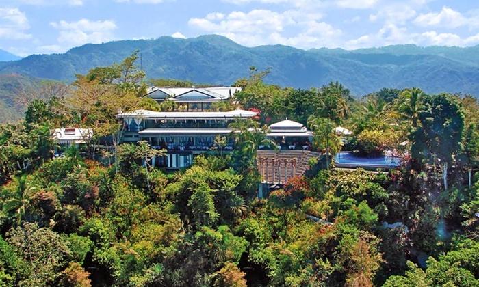 Villa Caletas - Costa Rica: 3-, 4-, or 5-Night Stay at Villa Caletas in Jacó, Costa Rica