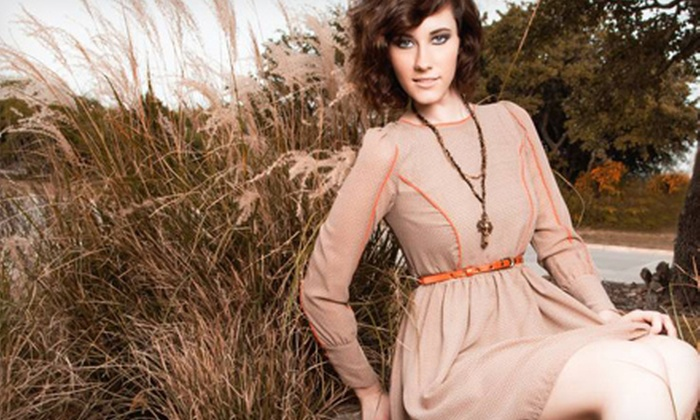 Carol Reyes Boutique - San Antonio: $25 for $50 Worth of Women's Fashions at Carol Reyes Boutique