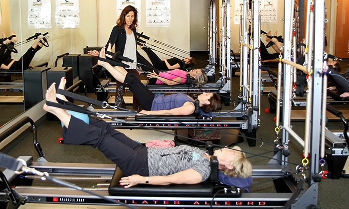 Pilates MN - Plymouth - Wayzata: $71 for 10 Reformer Pilates Classes at Pilates MN ($210 Value)