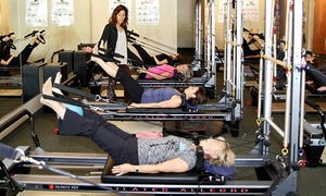Pilates MN: $59 for 10 Reformer Pilates Classes at Pilates MN ($210 Value)