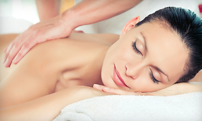 Inspirit Massage Therapy - Niagara: $35 for a One-Hour Massage at Inspirit Massage Therapy ($80 Value)