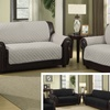 Water-resistant Quilted Reversible Furniture Protector