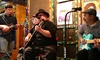 Up to 62% Off Concerts at the Center for Southern Folklore