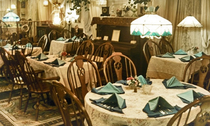 Koehring's Grand Central House - Deer Field: 52% Off Steak at Koehring's Grand Central House
