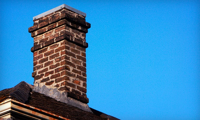 All American Chimney Service - Louisville: $69 for a Chimney Sweep and Inspection with Video Scan from All American Chimney Service ($279 Value)